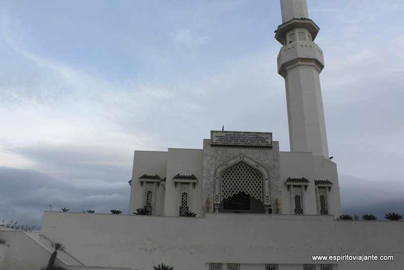 Mesquita Ibrahim-al-Ibrahim