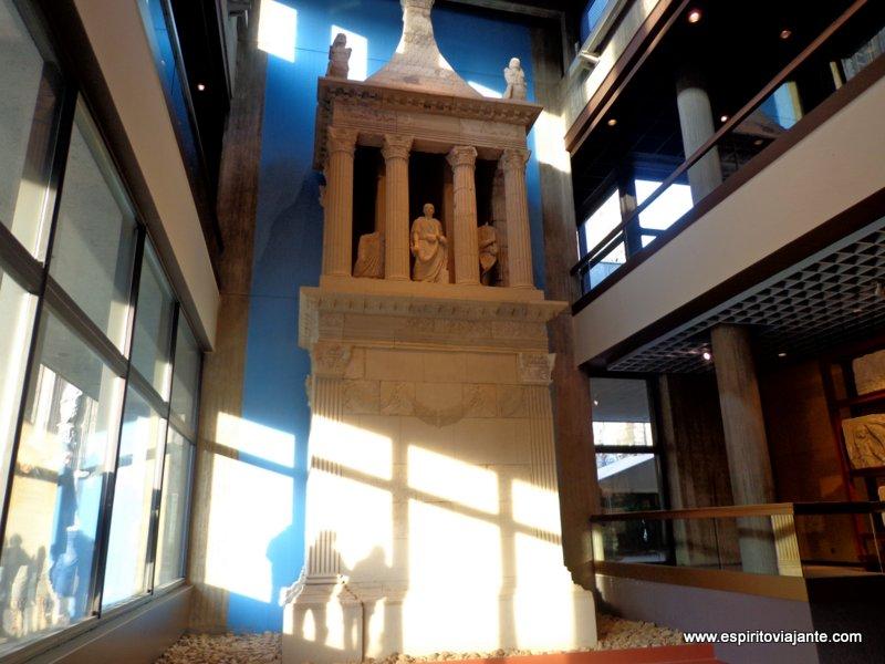 Museu Arqueologia Colonia