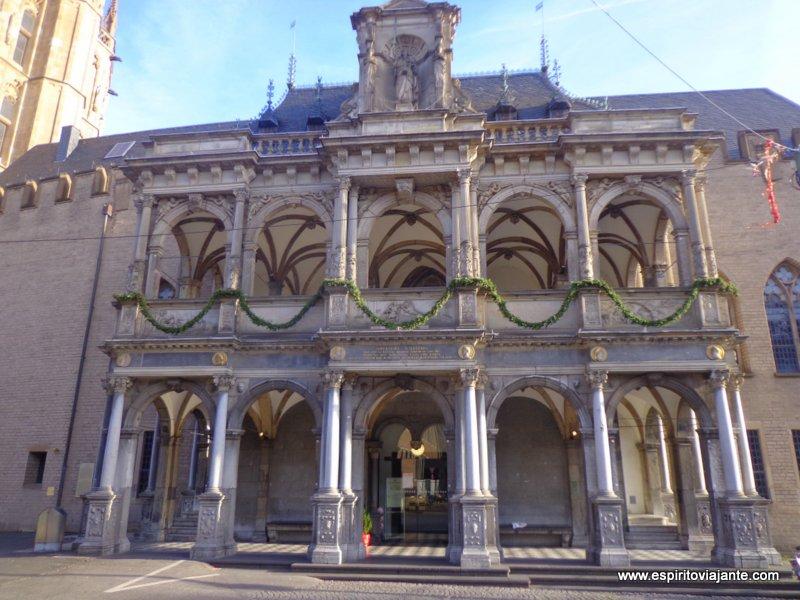 Rathaus Colonia