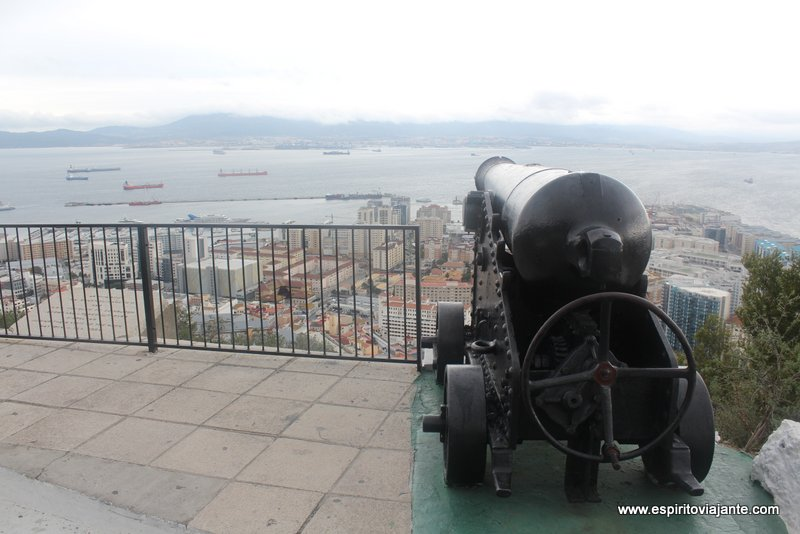 Baterias Gibraltar