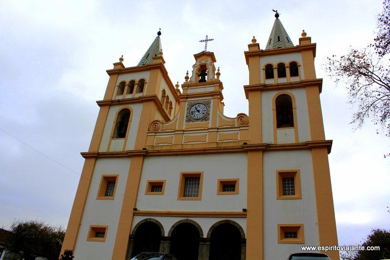 Sé Catedral Terceira