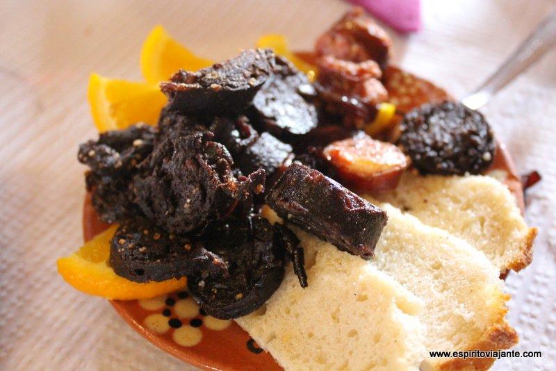 Gastronomia Terceira