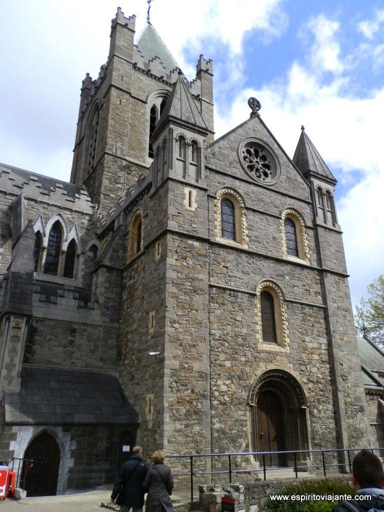 Christ Church Cathedral Dublin