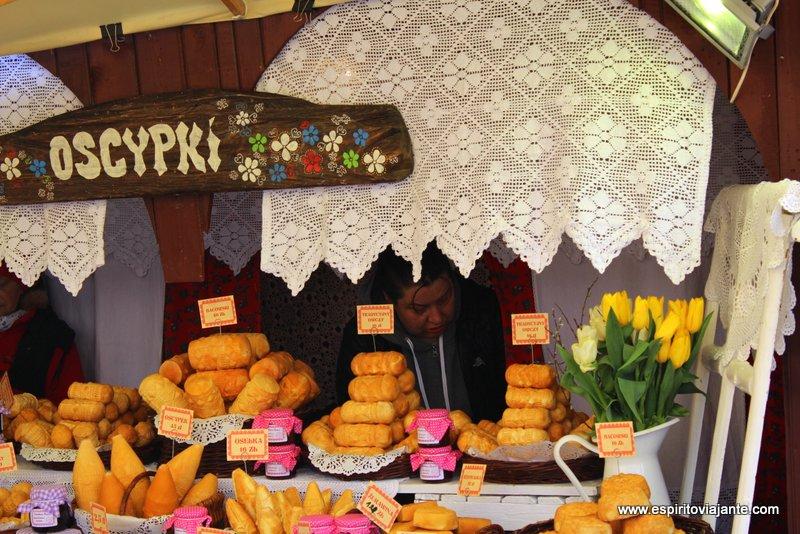 Gastronomia Cracóvia
