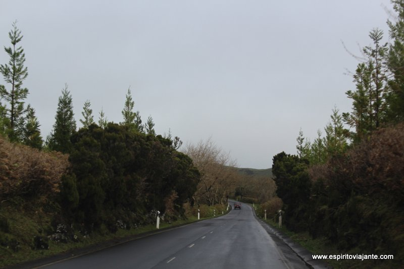 Meteorologia Terceira