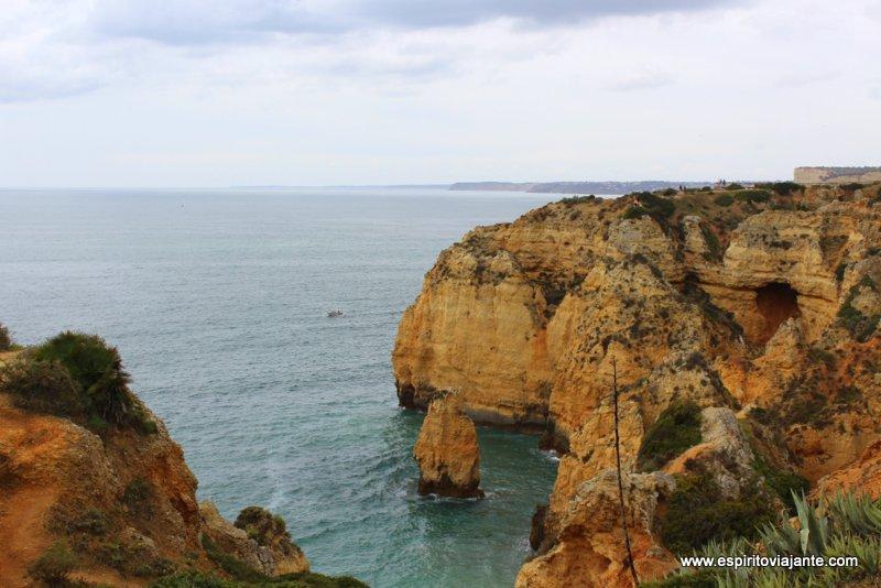 Visitar Algarve