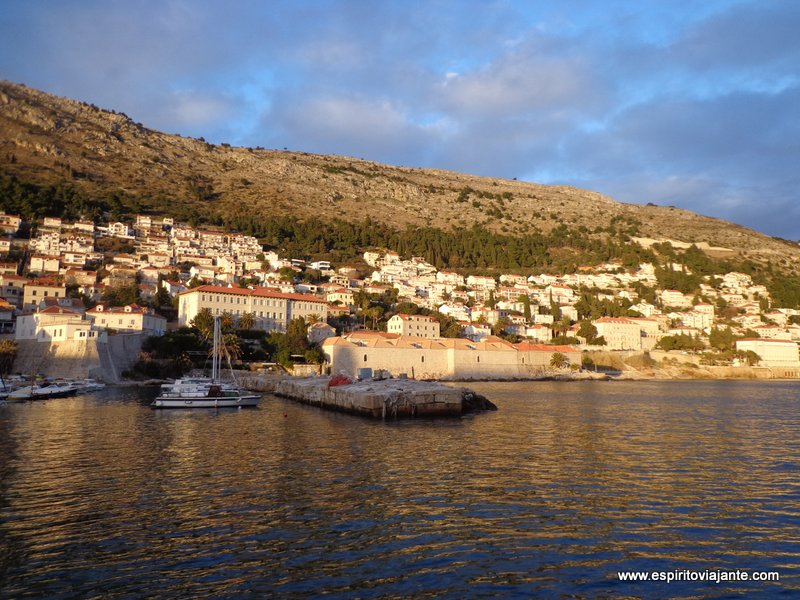 Época visitar Dubrovnik