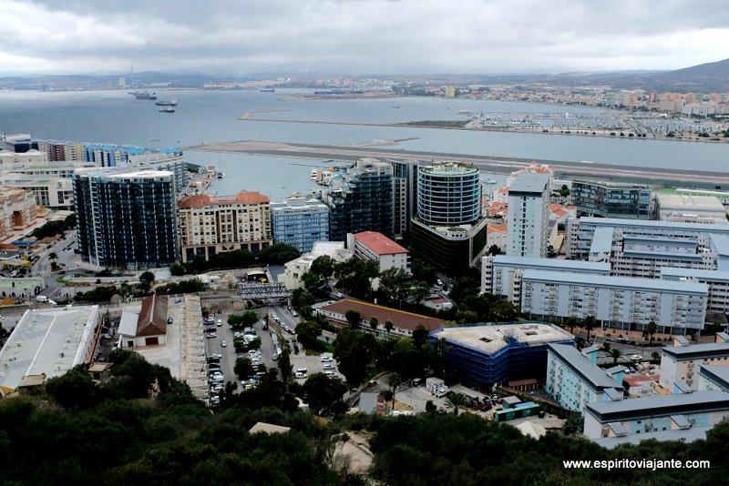 Quando visitar Gibraltar
