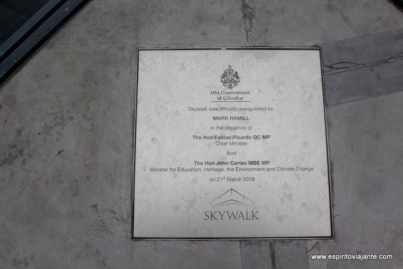 Skywalk