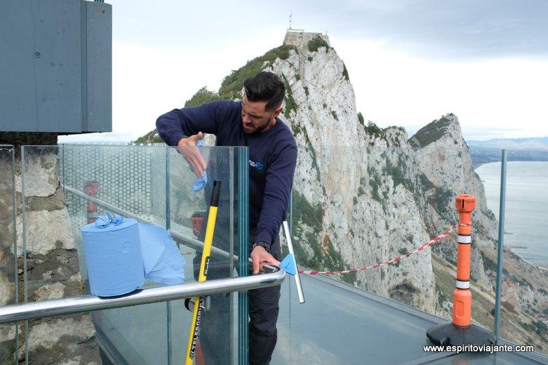 Skywalk Gibraltar