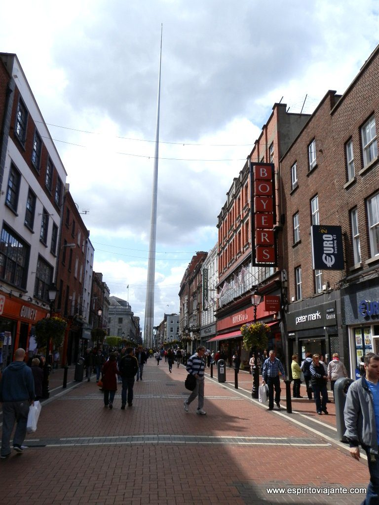 The Spire Dublin