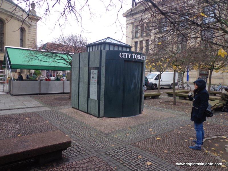 WC Berlim