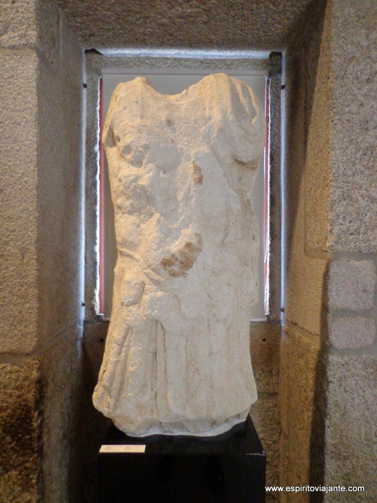 Arqueologia - Museu da Guarda
