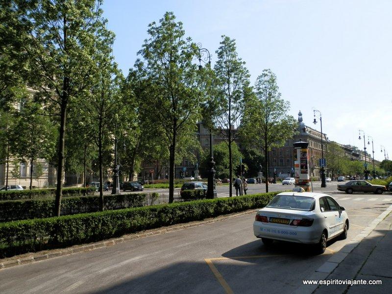 Avenida Andrássy