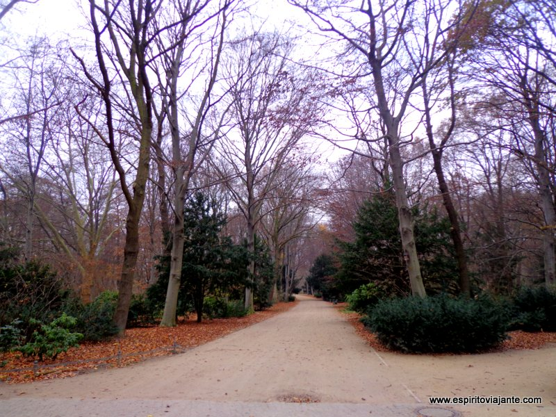 Tiergarten Fotos
