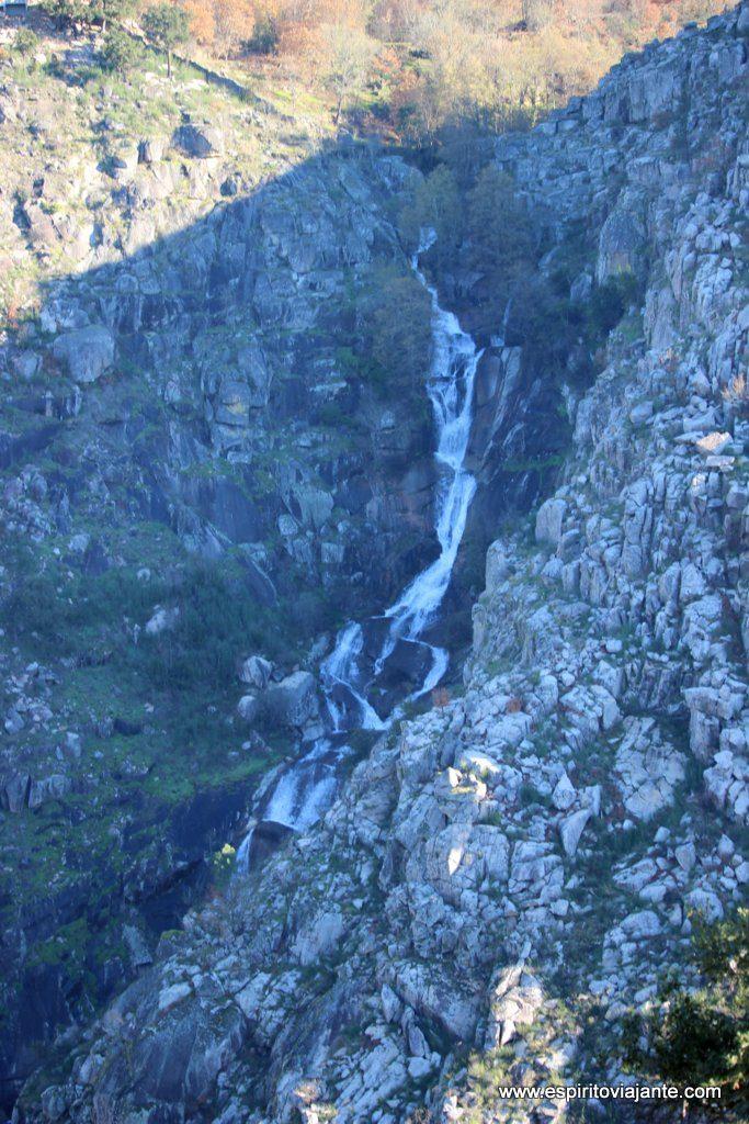 Cascata das Aguieiras