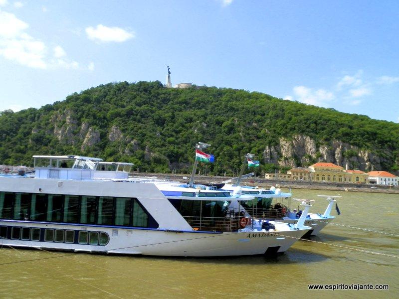 Cruzeiros Budapeste Danubio