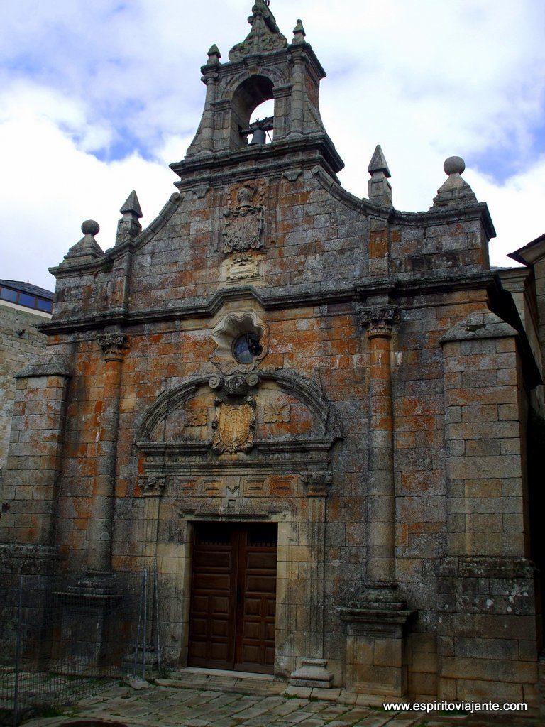 Ermida de São Caetano