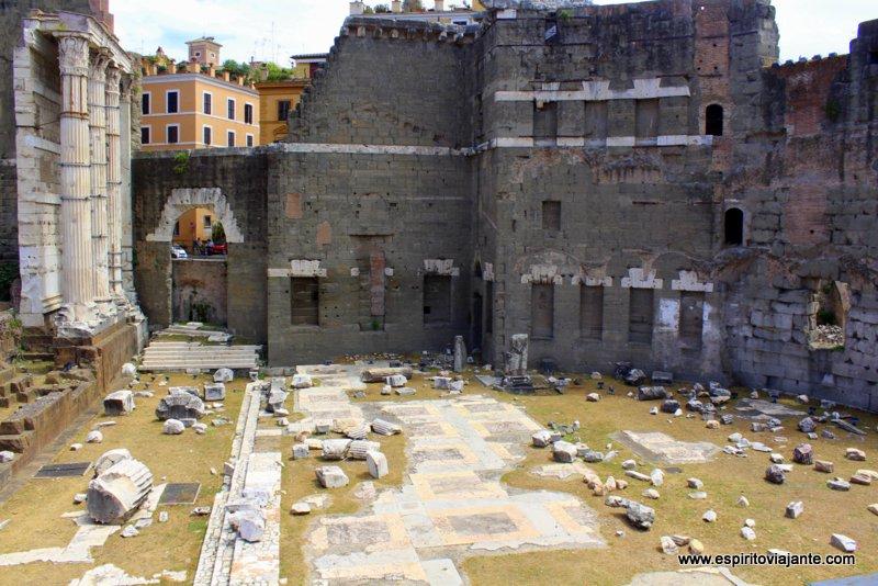 Forum de Augusto