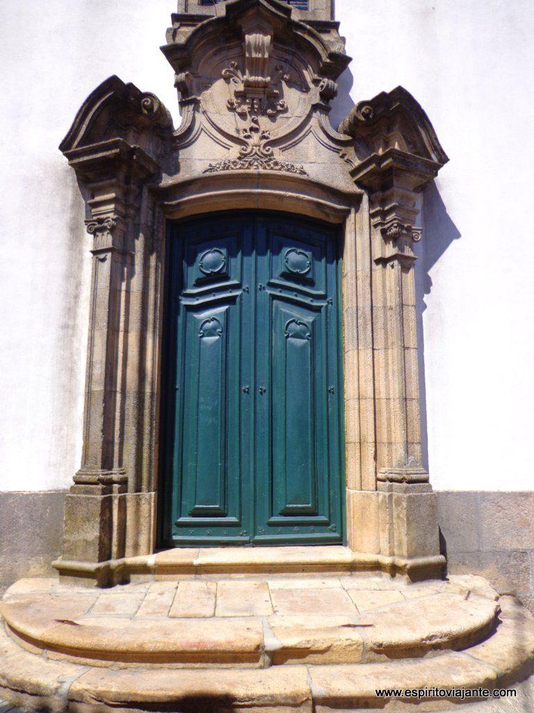 Igreja de S. Vicente Guarda
