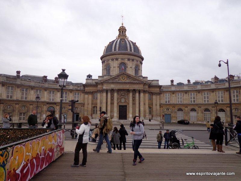 Instituto de França Paris