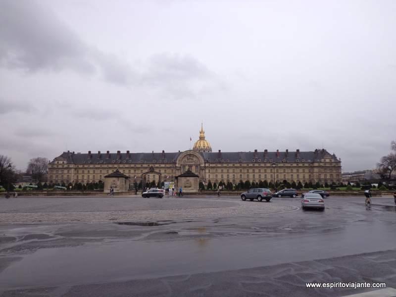 Museu da Armada Paris