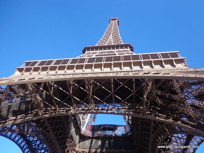 Torre Eiffel Tour
