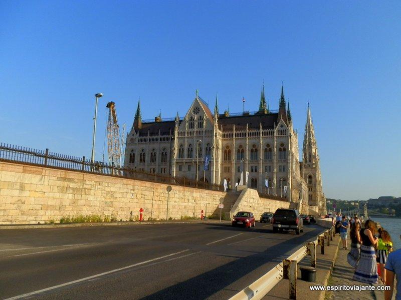Parlamento húngaro Országház