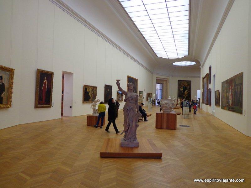 Paris roteiro locais a visitar