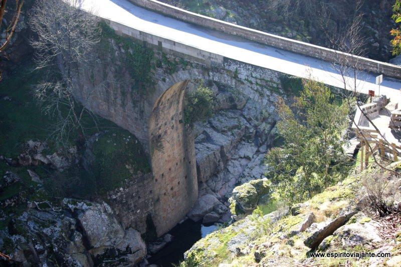Ponte de Alvarenga Rio Paiva