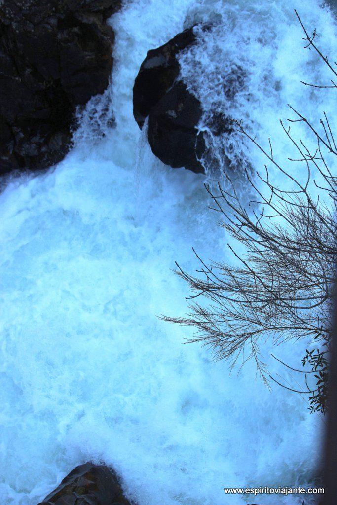 Rápido do Salto Rio Paiva