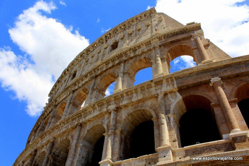 Roma Coliseu