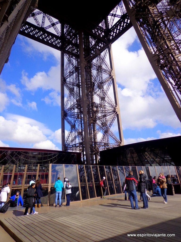Torre Eiffel Fotos