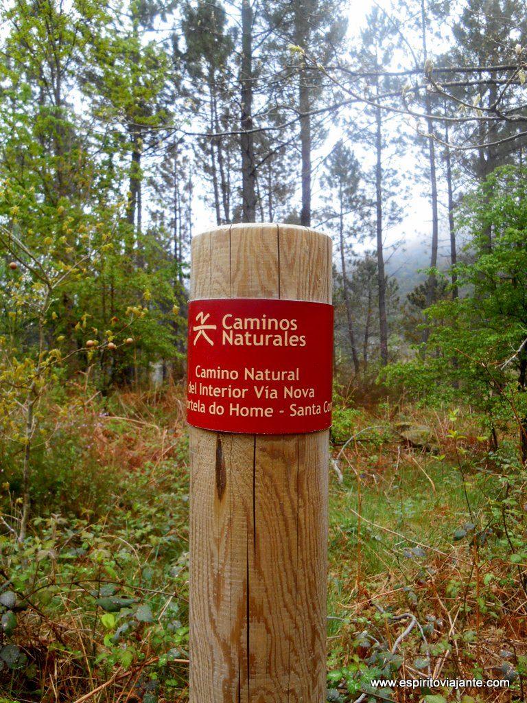 Caminos Naturales Via Nova