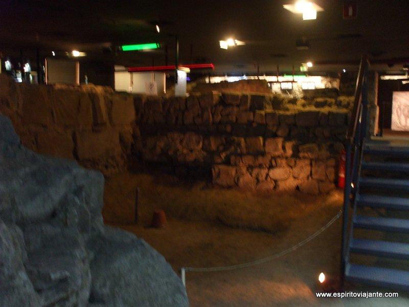 Archeoforum Liege