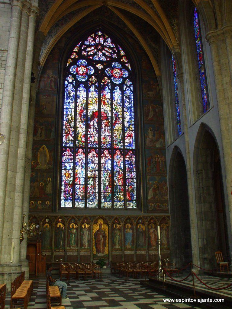 Catedral de St. Paul Liege