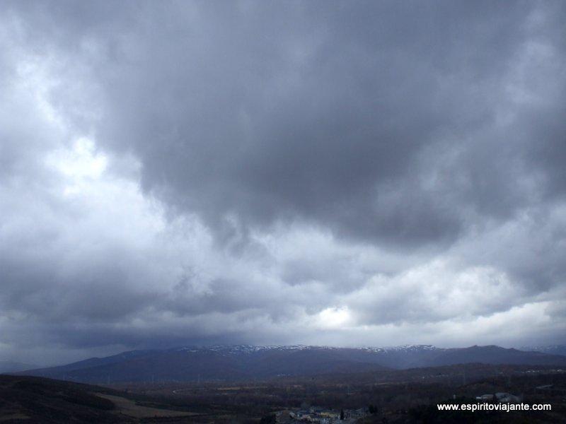Clima Puebla Sanabria
