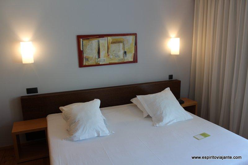 Suite Monte Prado Hotel