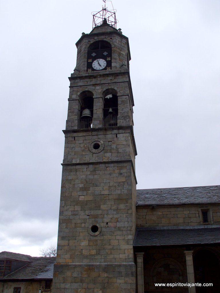 Igreja Sra del Azogue