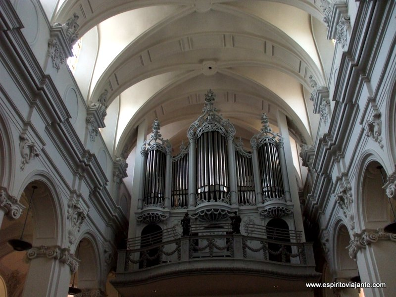Liege Igreja de S. Bartolomeu