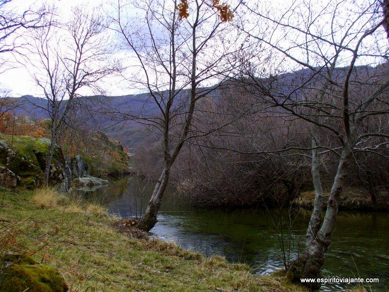 Rio Tera Sanabria