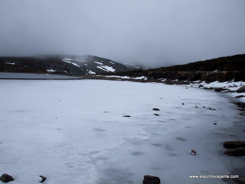Sanabria Laguna de los Peces