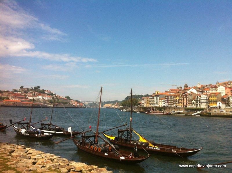 Clima Porto