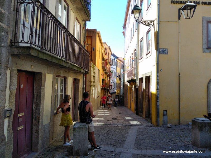 Largo do Colégio Porto