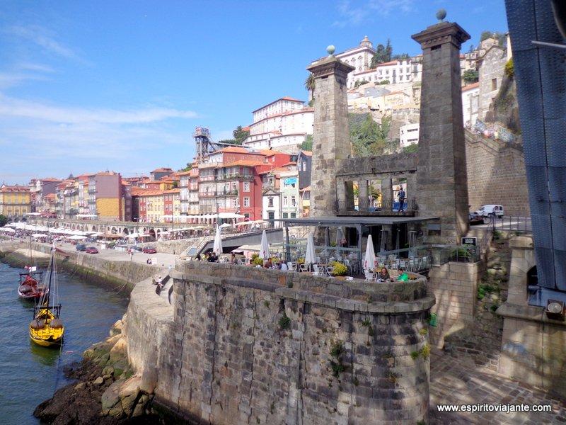Ponte de Pensil Porto