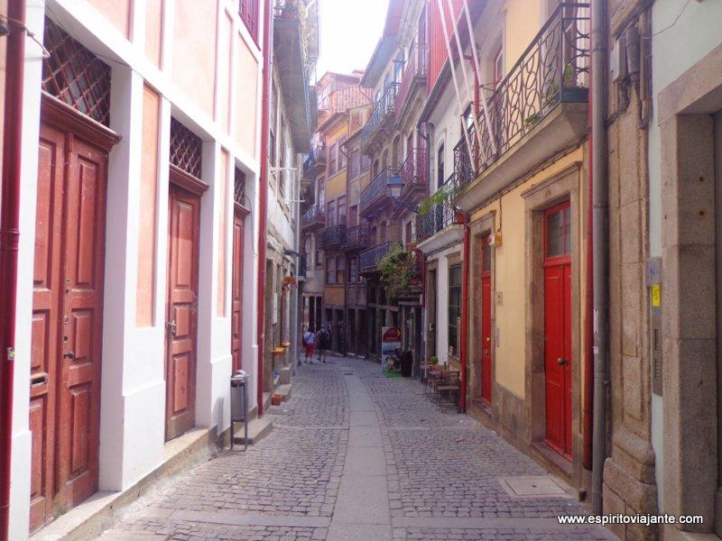 Rua da Fonte Taurina Porto