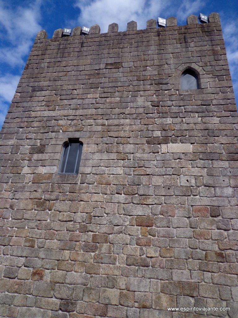 Torre de D. Pedro Pitões