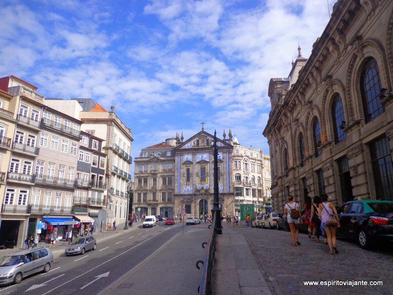 Turismo Porto