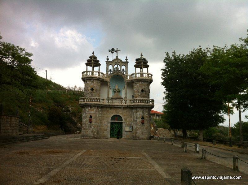 Aldeias de Portugal Mixões da Serra Vila Verde